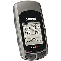 Garmin Edge 305CAD