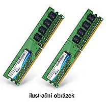 A-DATA 2x1024MB DDR II 533 Retail double pack