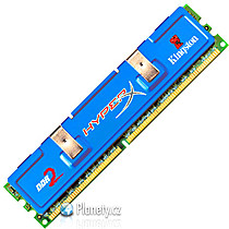 Kingston 1GB 800MHz Kingston HyperX CL5 kit 2x512MB