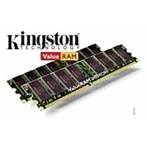 Kingston 2x1GB 400MHz ECC CL3