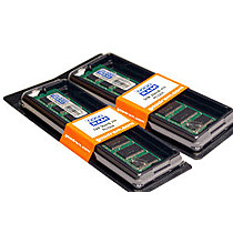 GOODRAM RAM 1GB KIT (2x512) DDR2 240pin PC4300 533MHz