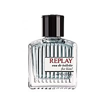 Replay for Him toaletní voda Tester 75ml