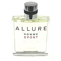 Chanel Allure Sport Cologne EdC 75ml