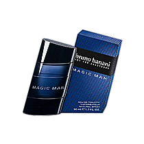 Bruno Banani Magic Man toaletní voda Tester 50ml