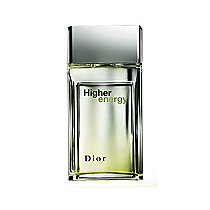Christian Dior Higher Energy toaletní voda 30ml