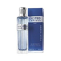 Ted Lapidus Excited toaletní voda Tester 100ml