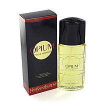 Yves Saint Laurent Opium EdT 100ml M