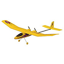RC model letadla Kitty Hawk, RtF