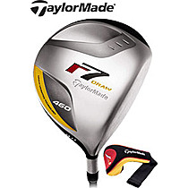 TaylorMade r7 Draw Driver