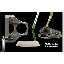 Heavy Putter Matte Series - B2-M
