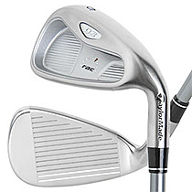TaylorMade OS2 Ladies 5-SW