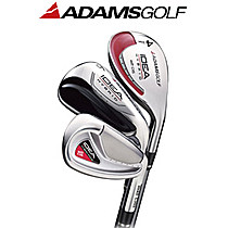 Adams IDEA A2 OVERSIZE IRONS 3-PW