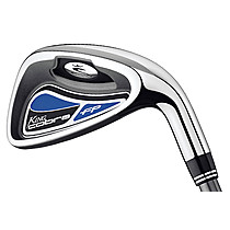 Cobra Mens FP Irons (Steel) 5-SW