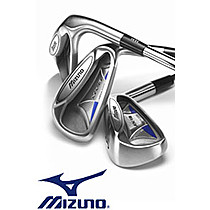 Mizuno MEN'S MX-19 IRONS