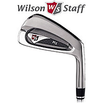 Wilson Staff Pi5 IRONS 3-PW