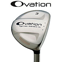 Adams OVATION FAIRWAY WOOD