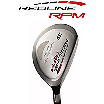 Adams RPM FAIRWAY WOOD
