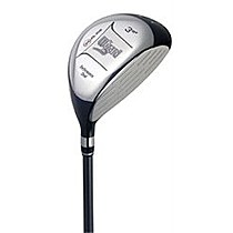 RAM Wizard Fairway Woods