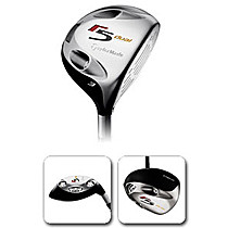 Taylormade R5 DUAL TI FAIRWAY WOOD
