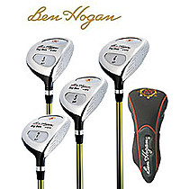Ben Hogan BIG BEN C455 FAIRWAY WOOD