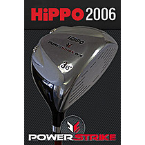 Hippo POWERSTRIKE WS FAIRWAY WOOD