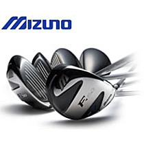 Mizuno F-50 FAIRWAY WOOD