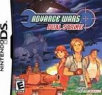 Advance Wars: Dual Strike (Nds)