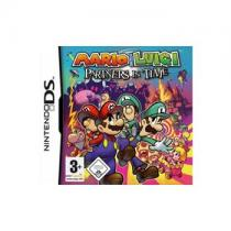 Mario Luigi: Partners in time (Nds)