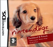 Nintendogs Dachshund  Friends (NDS)