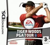 Tiger Woods PGA Tour (Nds)