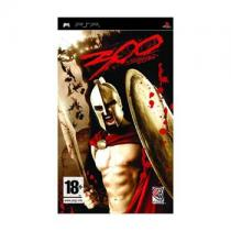 300 March to Glory (PSP)