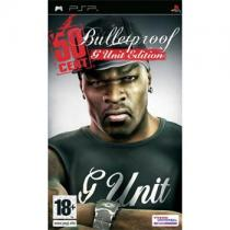 50 Cent Bulletproof: G Unit Edition (PSP)