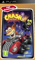 Crash Tag Team Racing (PSP)