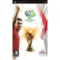FIFA World Cup 2006 (psp)