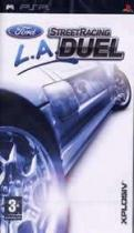Ford Street Racing LA Duel (PSP)