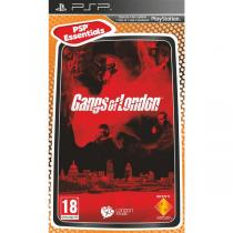 Gangs of London (PSP)