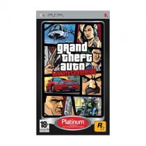 Grand Theft Auto: Liberty City Stories (PSP)