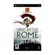 Great Battles of Rome (PSP)