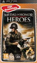 Medal of Honor Heroes (PSP)