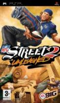 NFL Street 2 Unleashed (PSP)