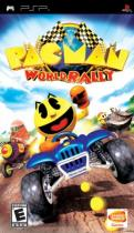 Pac-Man World Rally (PSP)
