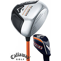 Callaway FT-3 DRIVER (NEUTRAL)