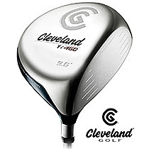 Cleveland LAUNCHER TI 460 DRIVER