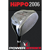 Hippo POWERSTRIKE WS DRIVER (GRAPHITE SHAFT)