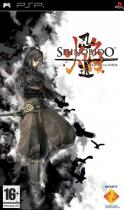 Shinobido Tales of Ninja (PSP)