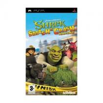 Shrek Smash Crash Racing (PSP)