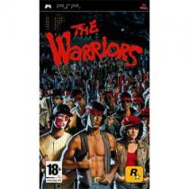 Warriors (PSP)