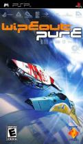 Wipeout Pure (PSP)