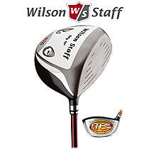 Wilson Staff DD6 DRIVER (GRAPHITE SHAFT)