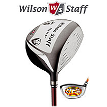 Wilson Staff PD6 DRIVER (GRAPHITE SHAFT)